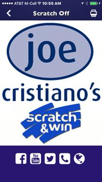 Joe Cristiano's Pizza screenshot 4