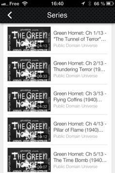 The Green Hornet screenshot 1