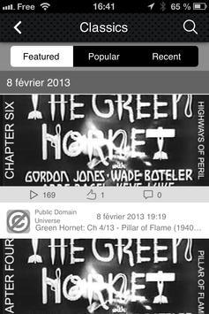 The Green Hornet screenshot 4