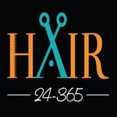 Hair 24-365 icon