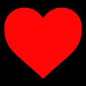 Heart@home icon