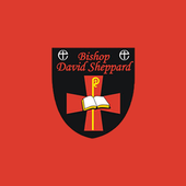 Bishop David Sheppard icon