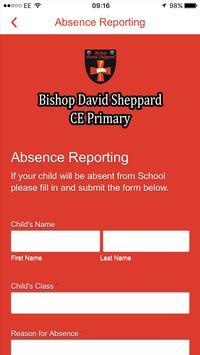 Bishop David Sheppard screenshot 2