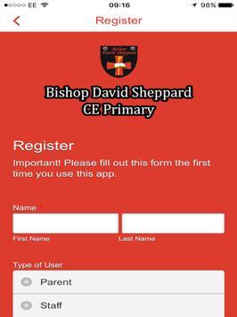 Bishop David Sheppard screenshot 4