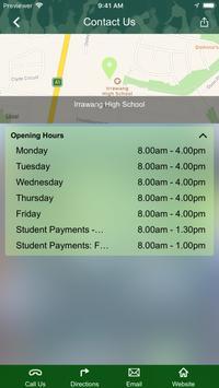 Irrawang High School screenshot 4