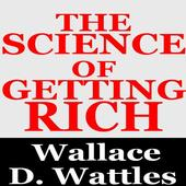 The Science of Getting Rich -Wallace D. Wattles icon