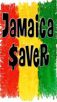 Jamaica Saver poster