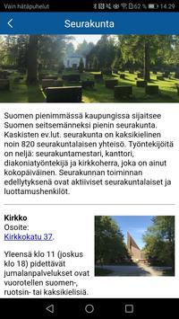 Kaskinen screenshot 6