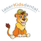 Laser Kids Dental icon