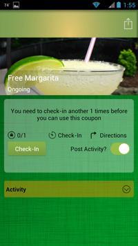 Lime Cantina screenshot 2