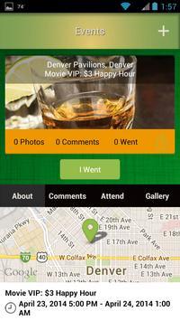 Lime Cantina screenshot 4
