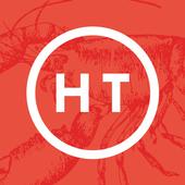 High Tide Lobster Bar icon
