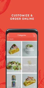 High Tide Lobster Bar screenshot 3