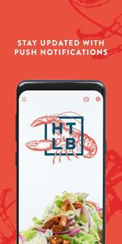 High Tide Lobster Bar screenshot 4