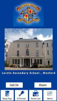 Loreto poster
