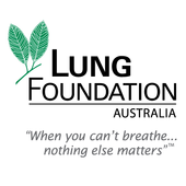 Lung Foundation Australia icon