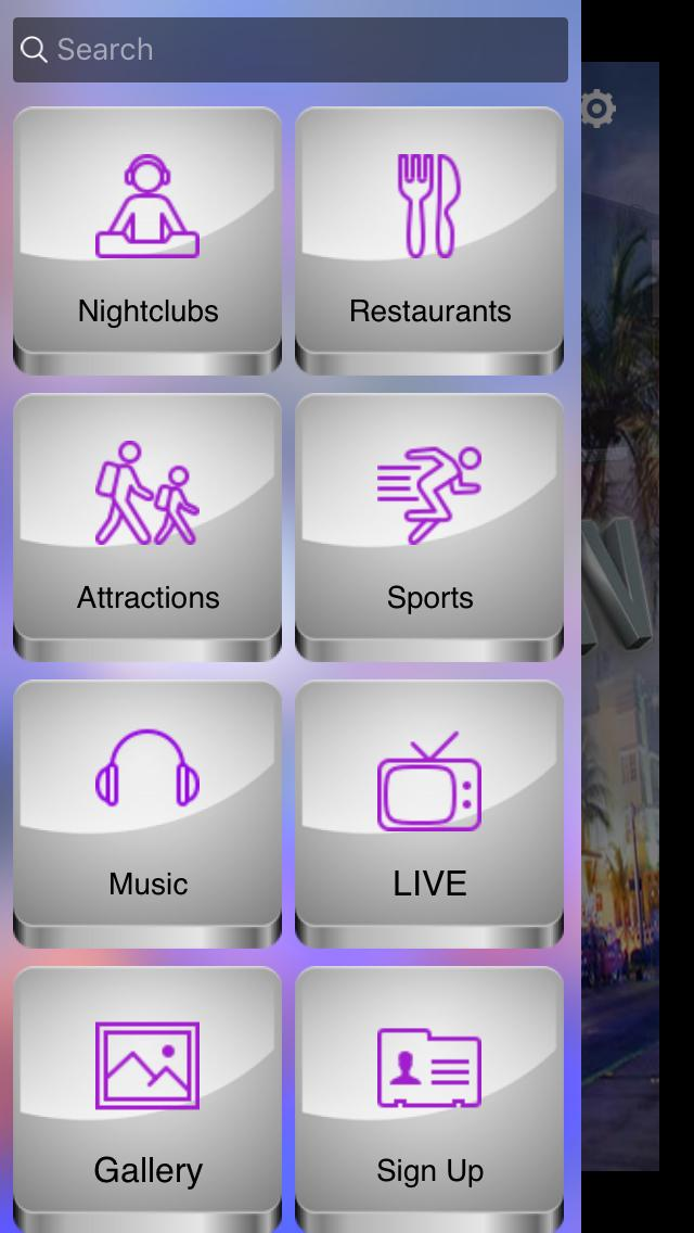 From Miami TV for Android - APK Download