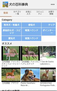 Dog encyclopedia! screenshot 14