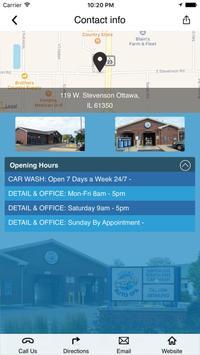 Ottawa Auto Spa screenshot 2