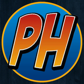 Pelican Harry's icon
