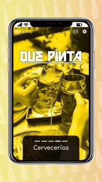 Que Pinta screenshot 4