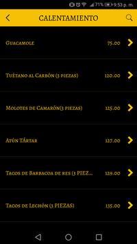 Invicto Restaurante screenshot 2