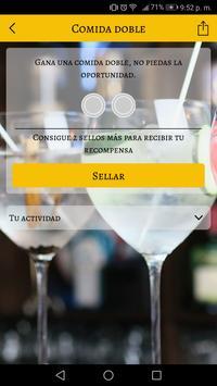 Invicto Restaurante screenshot 4