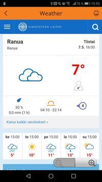Ranua screenshot 3
