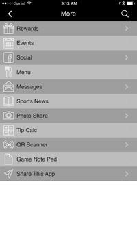 Rhinos Sports Bar screenshot 10