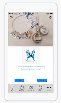 Si Jewellery Ireland - Custom Hand Made Jewellery poster