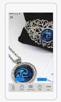 Si Jewellery Ireland - Custom Hand Made Jewellery screenshot 1