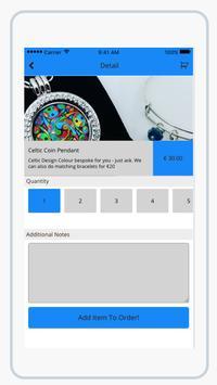 Si Jewellery Ireland - Custom Hand Made Jewellery screenshot 4