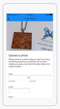 Si Jewellery Ireland - Custom Hand Made Jewellery screenshot 5