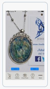 Si Jewellery Ireland - Custom Hand Made Jewellery screenshot 6