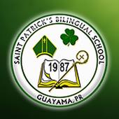 St Patrick's Bilingual School icon