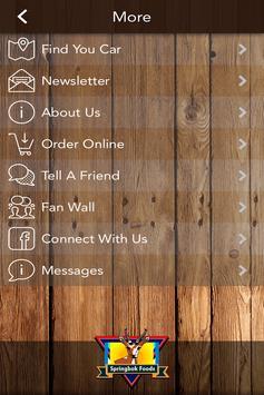 Springbok screenshot 11