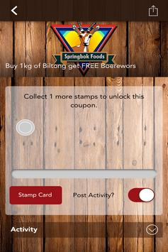 Springbok screenshot 5