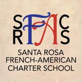 Santa Rosa French American Charter School icon