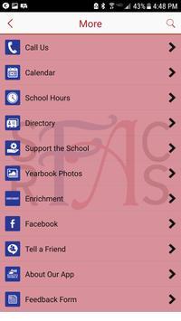 Santa Rosa French American Charter School screenshot 6