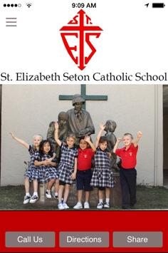 St. Elizabeth Seton School screenshot 3