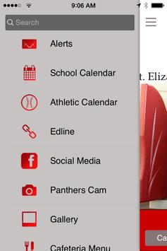St. Elizabeth Seton School screenshot 1
