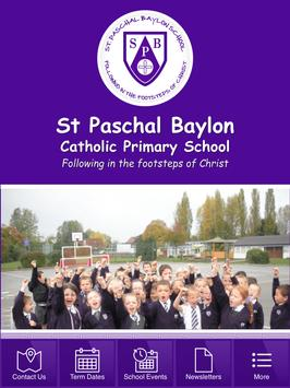 St Paschal Baylon Primary screenshot 6