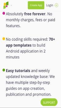 AppsGeyser screenshot 2