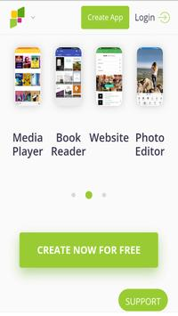 AppsGeyser screenshot 5