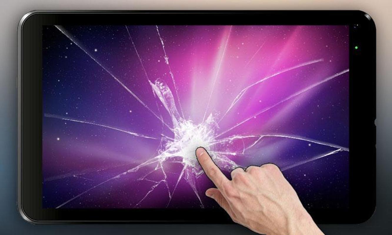cracked screen for android apk download. Black Bedroom Furniture Sets. Home Design Ideas