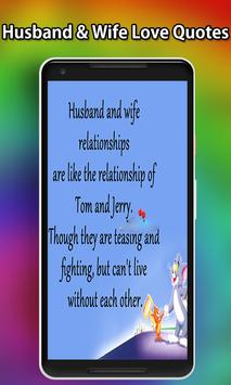 Husband Wife Love Quotes For Android Apk Download