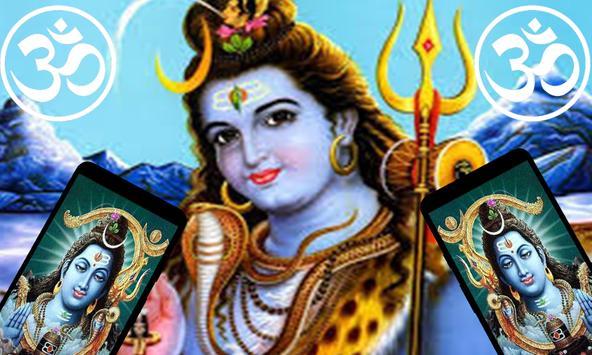 Lord Shiva Wallpapers screenshot 4