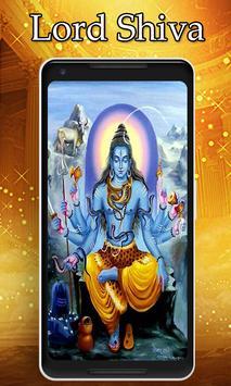 Lord Shiva Wallpapers screenshot 1