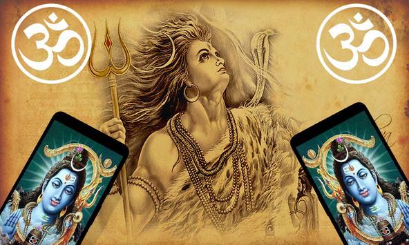 Lord Shiva Wallpapers screenshot 3