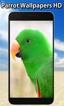 Parrot Wallpapers screenshot 4